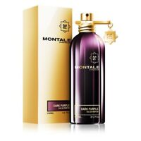 Montale Paris- Dark Purple  Eau de Parfum 100 ML ORIGINALE