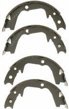 Parking Brake Shoe Rear AUTOPART INTL 1404-10469 fits 00-09 Subaru Outback