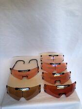 Pilla Sport Shooting Glasses