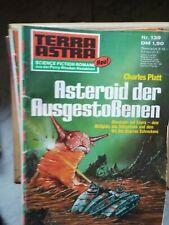 science fiction romanhefte