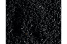 Faller 170723 HO 1/87 Matériel de flocage : charbon, noir, 140 g