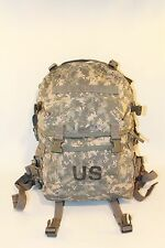 US Army Military Surplus Molle II Assault Pack - Back Pack ACU Digital, BackPack