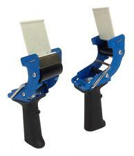 Set Of 2 2 Mousetrap Style Tape Dispenser Gun Packaging Commercial Grade