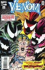 VENOM SEPARATION ANXIETY #1 VERY FINE/NEAR MINT 1994 MARVEL COMICS SYMBIOTES
