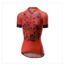 Castelli Jersey Women small S Hibiscus