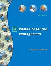 Human Resource Management (10th Edition)