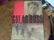 Gulag Boss a Soviet Memoir by Fyodor Vasilevich Mochulsky bill17
