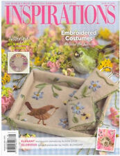 Embroidery Craft Books & Magazines
