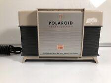 Vintage Polaroid Model 230 Print Copier for Highlander Model-80 Land Cameras