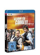 ALARM FÜR COBRA 11- STAFFEL 30 BD  BLU-RAY TV-SERIE KRIMI/THRILLER NEU
