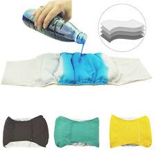 Cotton Male Pet Diaper Nappy Dog Pants Menstrual Waterproof Sanitary Simple