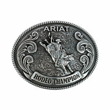 New Ariat Kid's Rodeo Champion Belt Buckle