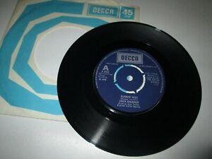 "Cock Sparrer Runnin' Riot / Sister Suzie 1977 Vinyl 7"" Single Rare Oi Punk Rock"