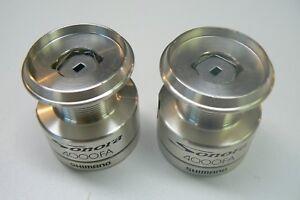 Shimano Sonora 2500FA Spare Spool X1