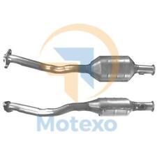Catalytic Converter CITROEN SAXO 1.6i 16v VTS (OBD) 1/00-12/03