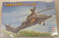 Hobby Boss 1/72 Tiger German Eurocopter UHT Prototype Attack Helicopter Model