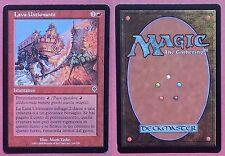 4x Lava Ustionante - Magic MTG Invasione