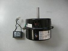 "Unused 1/3 HP (250 W) AC motor W/ 12mm (.472"") shaft 600 / 1,000 / 1550 RPM"