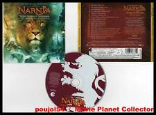 """THE CHRONICLES OF NARNIA """"The Lion The Witch And The Wardrobe"""" (CD BOF/OST) 2005"""