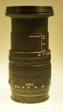 Sigma Compact hyperzoom 28-200mm 1:3. 5-5.6 af-Sony Alpha