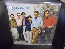 Bossa Rio S/T VG+ A&M 1969 Top Hit Gentle Rain/Old Devil Moon