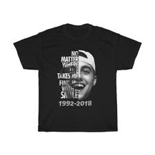 Rare!!! Mac Miller Black Men New Short Sleeve T-Shirt All Size S to 4XL  KL366