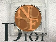 Dior Diorskin Nude Air Glow Radiance Powder 004 Healthy Glow New TST Refill