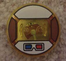 Lego Dimensions Gizmo Toy Tag. Gremlins. 71256.