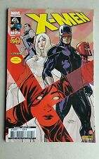 X-MEN ,Marvel France ,panini Comics ,état neuf ,numéro = 5