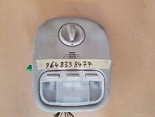 Peugeot 207 SW Innenleuchte 9648338477