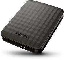 "1000GB 2,5"" Seagate M3 Portable externe Festplatte SATA PC USB 3.0 2,5 Zoll 1TB"