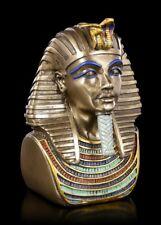 Toutankhamon Buste - Bronzé - Veronese Égypte Pharaon dieux Déco