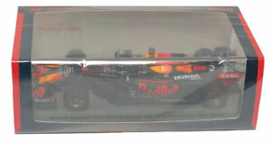 Spark Red Bull RB16 #33 3rd Styrian GP 2020 - Max Verstappen 1/43 Scale