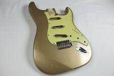 MJT Official Custom Vintage Age Nitro Guitar Body Mark Jenny VTS Shoreline Gold