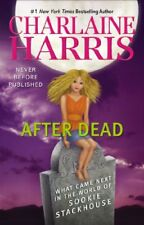 After Dead: What Came Next in the World of Sookie