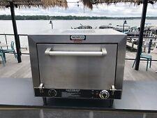 New Listingnemco Pizza Oven 6205