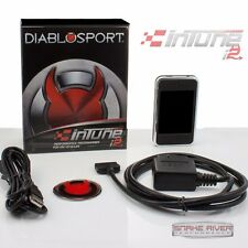 DIABLOSPORT INTUNE i2 PROGRAMMER TUNER I2030 CHEVY TAHOE GMC YUKON CADILLAC CTS