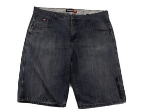 Tony Hawk Denim Black Shorts
