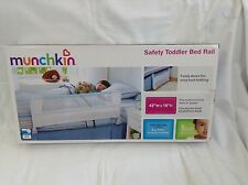 SAFETY BED RAIL SINGLE FOR TODDLERS BY MUNCHKIN