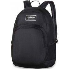Dakine Central Backpack Rucksack Student School College Bag Day Pack Black