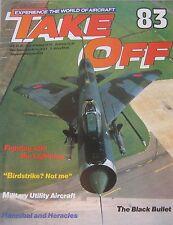 Take Off magazine Issue 83