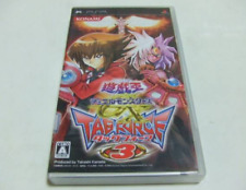 Yu-Gi-Oh! Duel Monsters GX: Tag Force 3 PSP Playstation Portable
