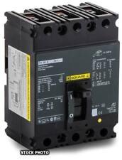 SQUARE D FAL36050 50A 600V 3 POLE 50/60 Hz CIRCUIT BREAKER