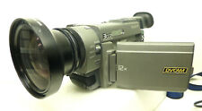 CAMERA - CAMESCOPE SONY DSR-PD100AP 3CCD DVCAM PAL MINI DV SEMI-PRO +Grand Angle