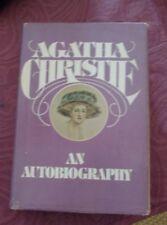 Agatha Christie – An Autobiography