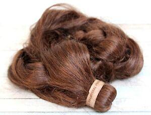 """VTG 60' Tovar Tresses BRUNETTE 100% HUMAN HAIR 25"""" LONG WOMEN'S EXTENSION"""