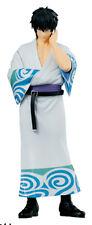 Gintama 6'' Hijikata Gintoki Outfit Ver. DXF Banpresto Prize Figure