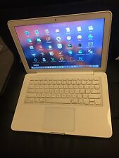 MacBook 13.3 Unibody A1342 (Mid  2010) C2D @ 2.4GHz. 2GB. 750GB
