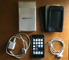 Apple iPod touch 8GB & Accessories