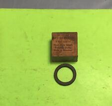 Studebaker axle seal washer, 510735.    Item:  9538